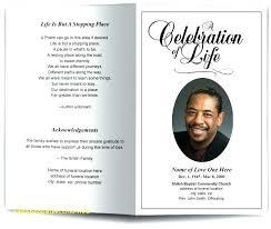 Memorial Card Template Free Printable Funeral Prayer Card Template Memorial Card Templates