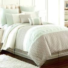 blue gray bedding overseas palisades embroidered 8 piece comforter set blue grey grey blue crib bedding blue gray bedding