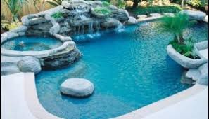 fiberglass pools cost. Contemporary Cost Another Type Of Swimming Pool That Is Common The Above Ground Pools  Just As Name Implies These Pools Are Built Ground On Fiberglass Pools Cost G