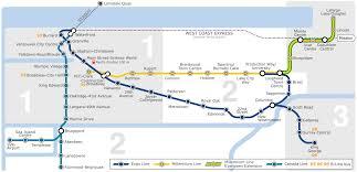 Vcc Organizational Chart List Of Vancouver Skytrain Stations Wikipedia