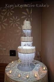 wedding cakes with lights. Modren Wedding Crystal Wedding Cake Stand With Lights Throughout Cakes With
