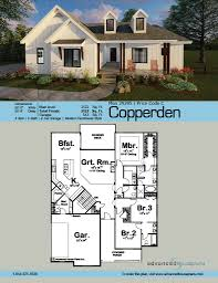 small one story house plans best of copperden information