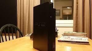 Bộ Máy Chơi Game Huyền Thoại PS2