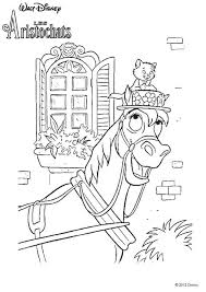 List Of Pinterest Toulouse Aristocats Coloring Pages Pictures