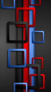 blue and black wallpaper hd. Modren And Wallpaper Full HD For Mobile With Red Blue And Black Box On And Hd L