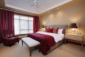 High Quality How To Decorate Your Bedroom With Marsala