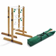 Wooden Ladder Ball Game Adorable Official Rules Ladder Golf