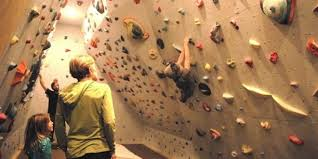13 diy climbing walls to do healthy