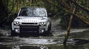 Land Rover Defender Wallpapers - Top ...