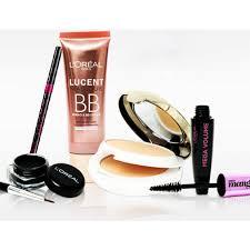 pack of 5 loreal makeup s