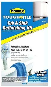 tub refinishing