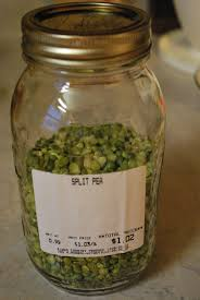 Why are you awesome???, deleted user said: Labeling Food Jars The Happy Housewife Home Management