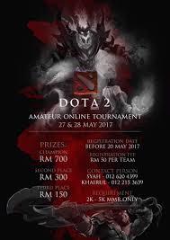 twtdota on twitter dota 2 amateur online tournament bring