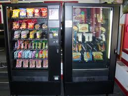 Mini Snack Vending Machine Enchanting One Infinite Loop Vending Machine Hack