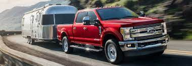 2019 ford f 250 haul tow