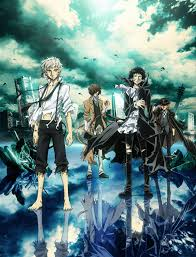 Image result for Bungou Stray Dogs 2016 انیمه فصل دوم