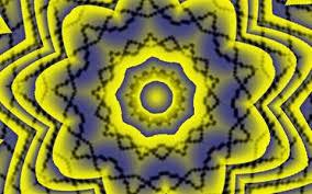 Seeing Kaleidoscope Patterns Cool Kaleidoscope Eyes What Hides Behind Your Eyelids