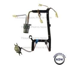 4l60e transmission external wire harness repair 20 pin rostra 350  at Repairing Damaged External Wiring Harness On 2004 Gmc Allison Transmission