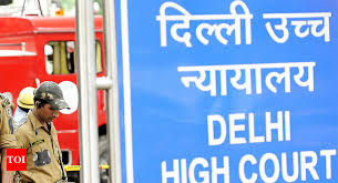 amity high court raps cops for namby pamby report delhi news times of india