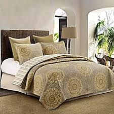 Quilts, Coverlets and Quilt Sets - Bed Bath & Beyond & image of Federica Quilt Set Adamdwight.com