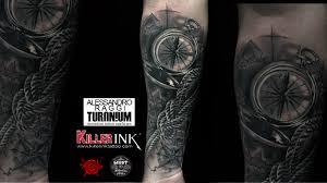 Tatuaggi A Savona Alessandro Raggi