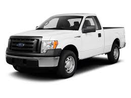 2012 Ford F-150 Values- NADAguides