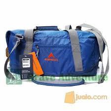 Kirim seluruh indonesia original bisa cod. Tas Eiger 5351 Blue Fardel 45l Duffel Bag Tas Pakaian Travel Bag Jakarta Pusat Jualo