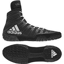 adidas wrestling shoes. wrestling shoes. new. adizero varner- black/white/black adidas shoes g