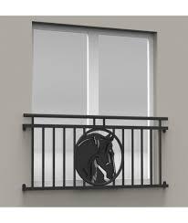 Französischer Balkon Vorschriften Glas Balkon Alu Balkongelander