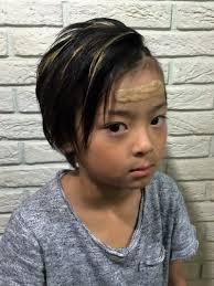 キッズダンス男の子髪型 トリックストアーゾーマミミック