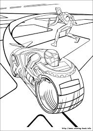 tron coloring pages. Simple Pages Index Coloring Pages And Tron Coloring Pages O