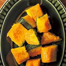 かぼちゃの塩バターレンジ蒸し by新谷友里江さんの料理レシピ - プロのレシピならレタスクラブ