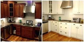updating oak kitchen cabinets beautiful ideas updating oak kitchen cabinets before and after updating oak kitchen