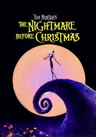 The Nightmare Before Christmas  – Coșmarul dinaintea Crăciunului (1993)