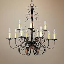wrought iron chandeliers aspen collection 36 wide two tiered wrought iron chandelier wrought iron chandeliers australia