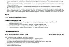 As400 Administration Sample Resume Awesome Linux Resume Template Bayleysco