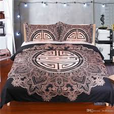 traditional bedding sets. Unique Sets China Traditional Fortune Bedding Sets Duvet Cover Pillow Shams Twin Full  Queen King Size Bedspreads For Adults Teens Wedding Home Textiles Comforter  I