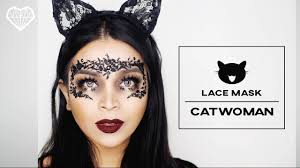 maxresdefault 15 diy catwoman makeup