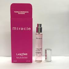 miracle by lane edp for women sephora 20ml