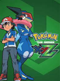 Pokemon Images: Pokemon Xyz All Episodes In English