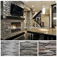 faux slate wall panels faux stone wall panels google sgning livingroom faux rock