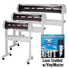 Best Vinyl Cutter USCutter 24 SC Series Vinyl Cutter W VinylMaster Cut Design Cut 6