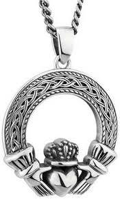 celtic necklaces for men