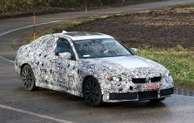 BMW 3 Series new bmw sport car : Next-Gen BMW 3 Series Growing, Losing Weight and Going Hybrid ...