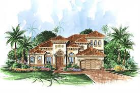 175 1045 3 bedroom 2851 sq ft coastal home plan 175 1045 main