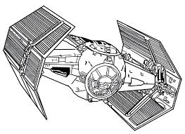 Coloring Pagesstar Wars Coloring Pages Star Wars Ships Star Wars