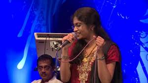 Light Music Orchestra Chennai Singara Velane By Super Singer Alka Ajith In Ganesh Kirupa
