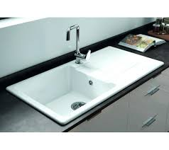 white kitchen sink with drainboard. White Kitchen Sink With Drainboard Double Bowl Pictures Inspirations .