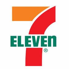 �7-11 logo��������