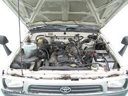 1998/Jul Used TOYOTA HILUX GA-RZN147 Engine Type 1RZ Ref No:17120487 ...